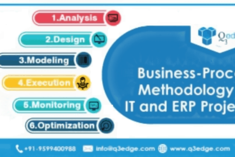 Business Process Methodology, ERP Systems