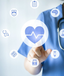 Healthcare Organizations1