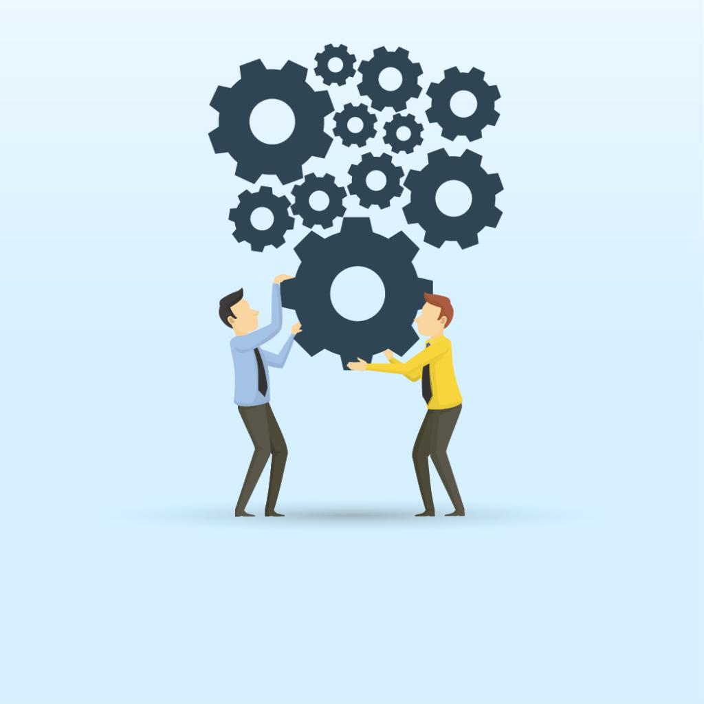 Business Process Re-engineerings